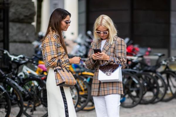 Kako razviti osobni modni stil