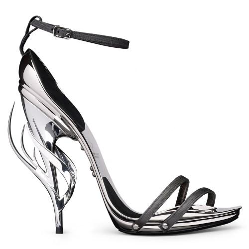 Luksuzne svečane cipele i sandale za 2016.
