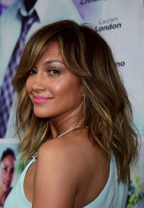 Jennifer Lopez ožujak 2016.