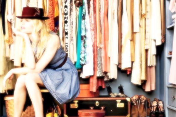 Kako da uvijek imate što obući