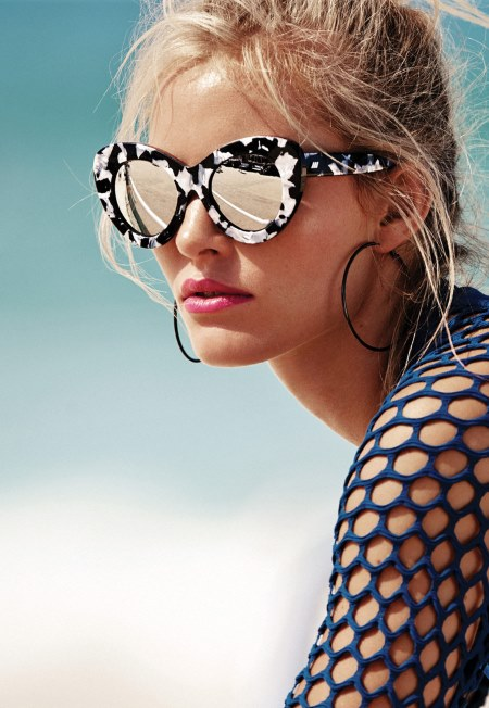 Moderne sunčane naočale za ljeto 2016.