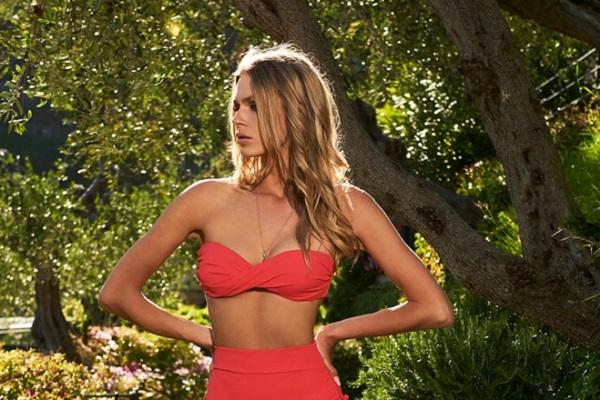 Moderni kupaći kostimi koji će vizualno povećati grudi
