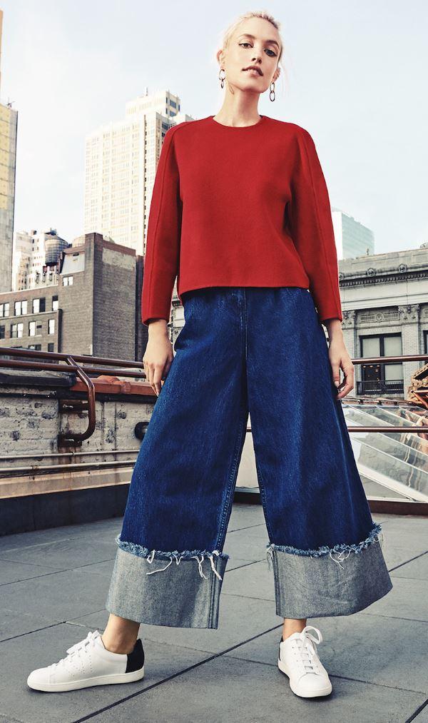Moderne traperice za 2017.