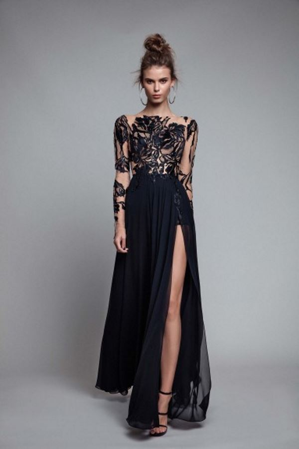 Svečane I Glamurozne Moderne Duge Haljine Moda