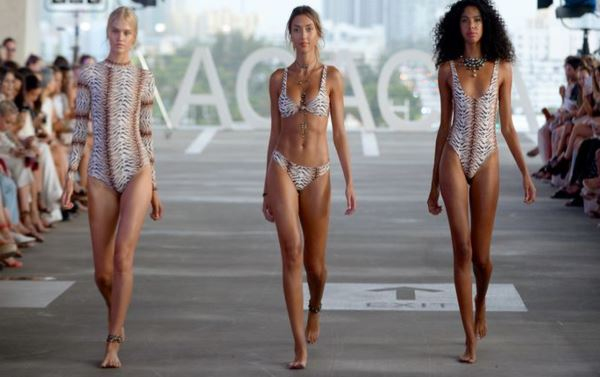 Moderni kupaći kostimi za sljedeću sezonu – ljeto