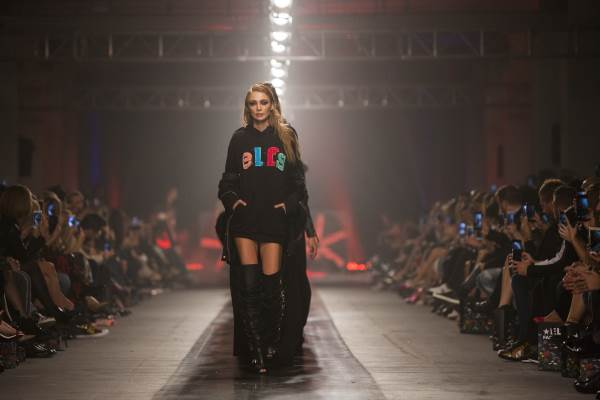 20 najljepših haljina ELFS kolekcije za zimu