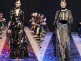 Svečane  haljine  – H&M, Guess i Elie Saab