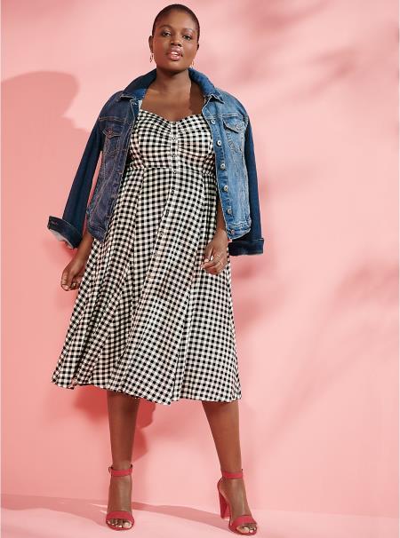 Moderne Kombinacije Za Punije Za Proljece Ljeto 2019 Moda