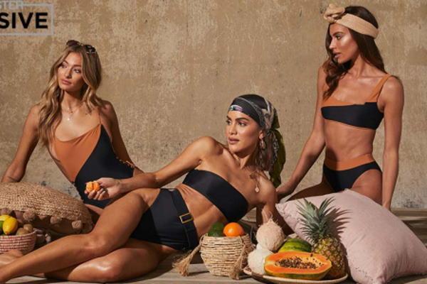 20 modernih crnih kupaćih kostima za ljeto 2020.