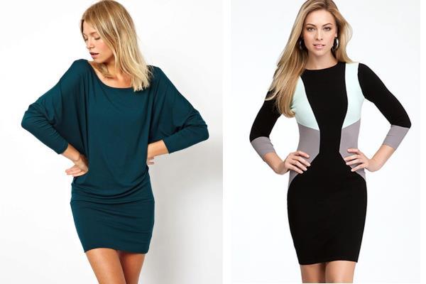30 modnih kombinacija koje skrivaju veliki trbuh