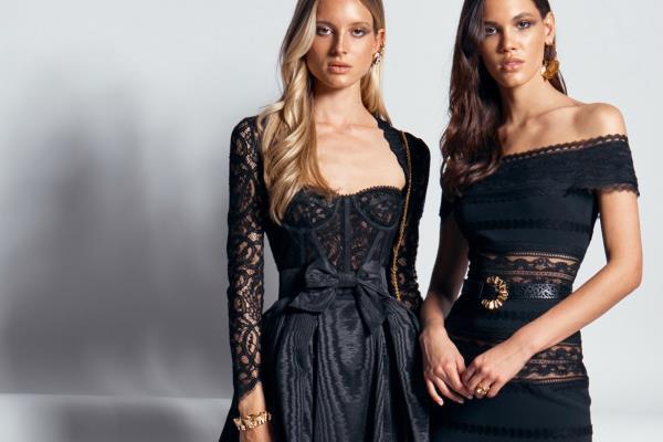 Fantastične večernje haljine za ljeto 2020.