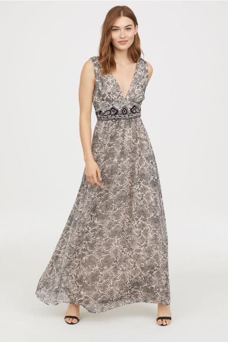 po povoljnim cijenama najbolje prodati veleprodaja 30 svečanih haljina popularnih marki – H&M, C&A i Zara – Moda