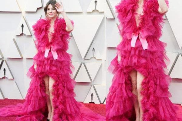 Svečane haljine s Oscara – nikad ružnije haljine