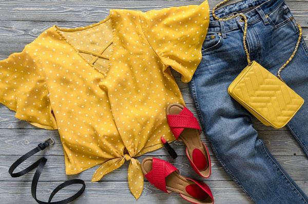 Korisni trikovi za pravilno kombiniranje odjeće i obuće