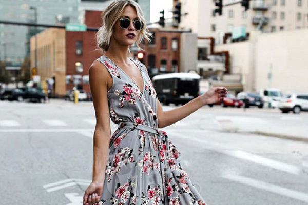 Kako nositi haljine na preklop