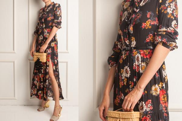 10 načina da izgledate odlično u dugoj haljini