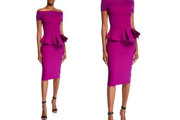 5 modernih haljina u kojima ćete izgledati mršavije