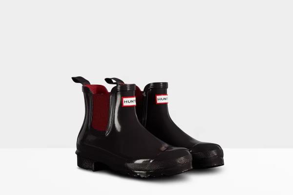 Moderne čizme za kišu za jesen – zimu 2021.