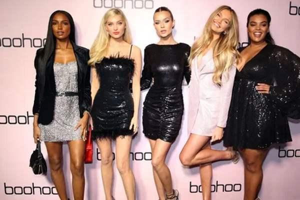 Novi trend za izlaske i svečane prilike  – mini i mikro haljine