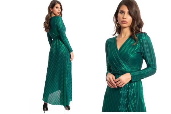 40 novogodišnjih haljina prema prigodi i mjestu na koje idete