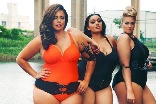Moda za punije: Odabir kupaćeg kostima
