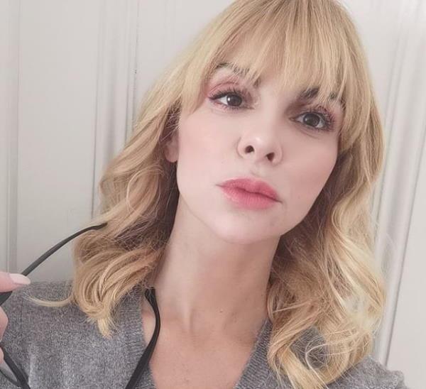 Mila Elegović - Izvor fotografije Instagram profil
