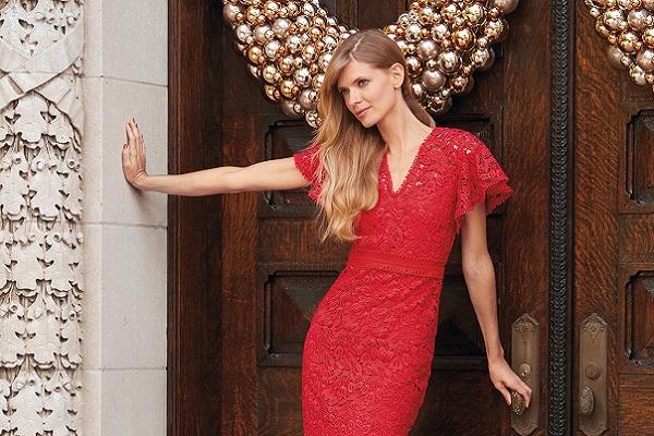 Top51 moderna haljina od čipke – najmodernije čipkaste haljine