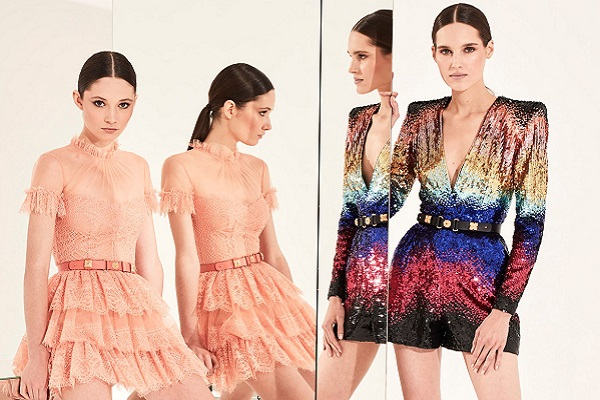 21 moderna kratka maturalna haljina