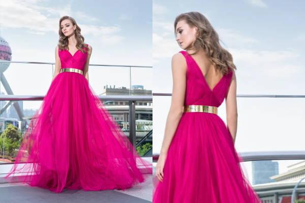 Svečane haljine Pronovias iz kolekcije za 2021.