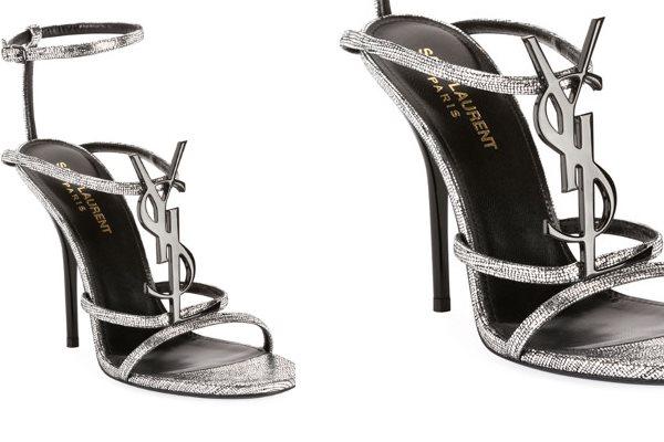 Elegantne sandale – 20 skupih dizajnerskih modela