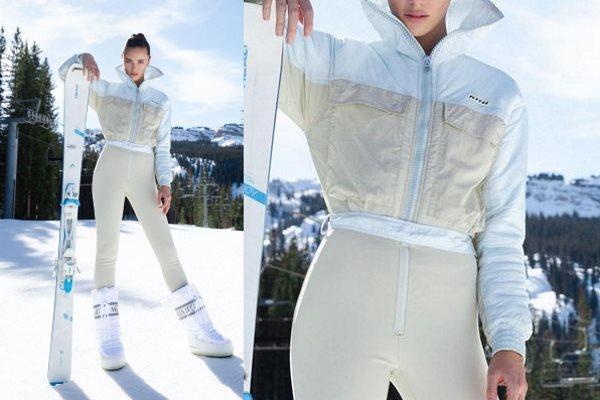 Moda za skijalište 2020