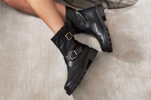 Moderne gležnjače i na što nositi čizme gležnjače?