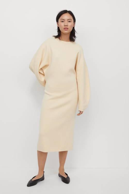 20 najljepših H&M haljina za proljeće i jesen