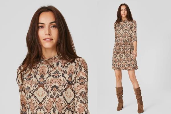 C&A haljine jesen-zima 2021.