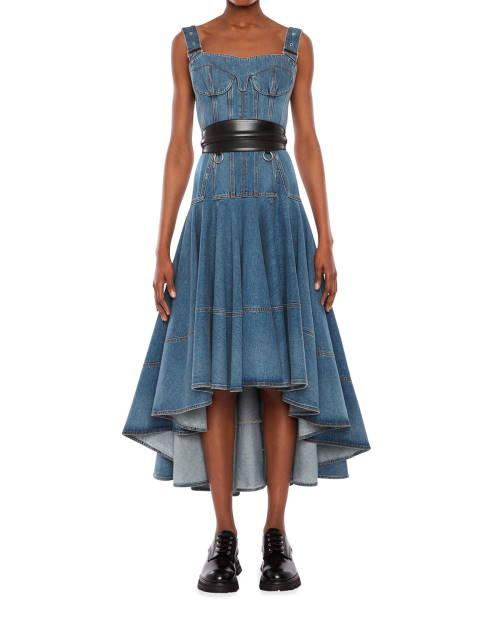 Moderne haljine za proljeće - lj