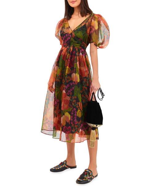 Moderne haljine za proljeće - ljeto