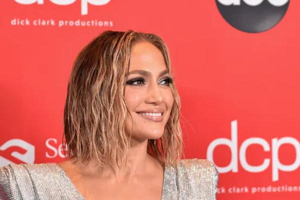 Nova bob frizura Jennifer Lopez