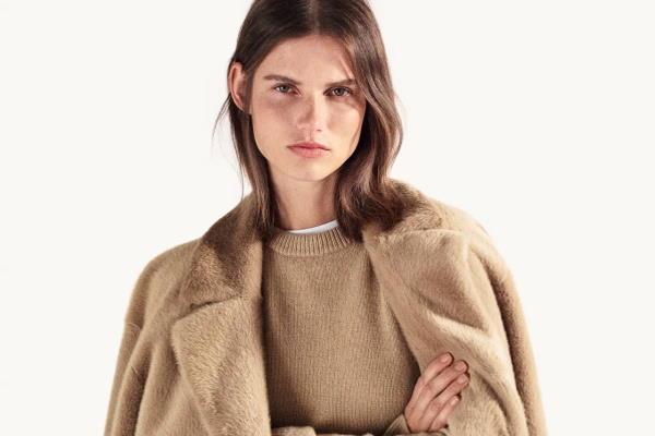 Moderni krzneni kaputi Zara