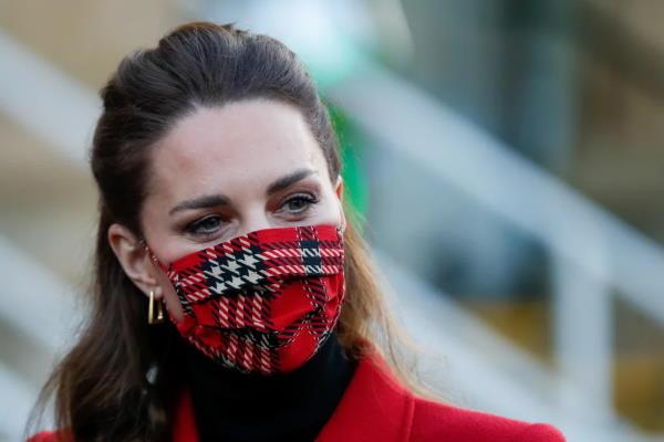 Maska za lice kao modni izričaj
