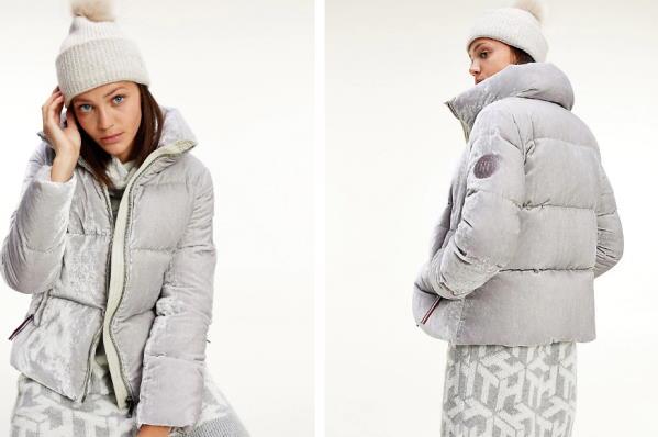 Moderne zimske jakneZara,Tom Tailor i Tommy Hilfiger