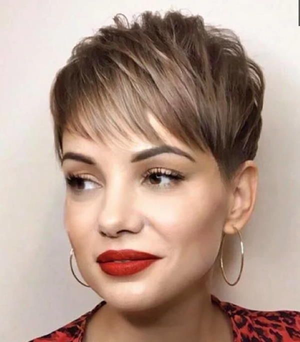 kratke frizure 2021