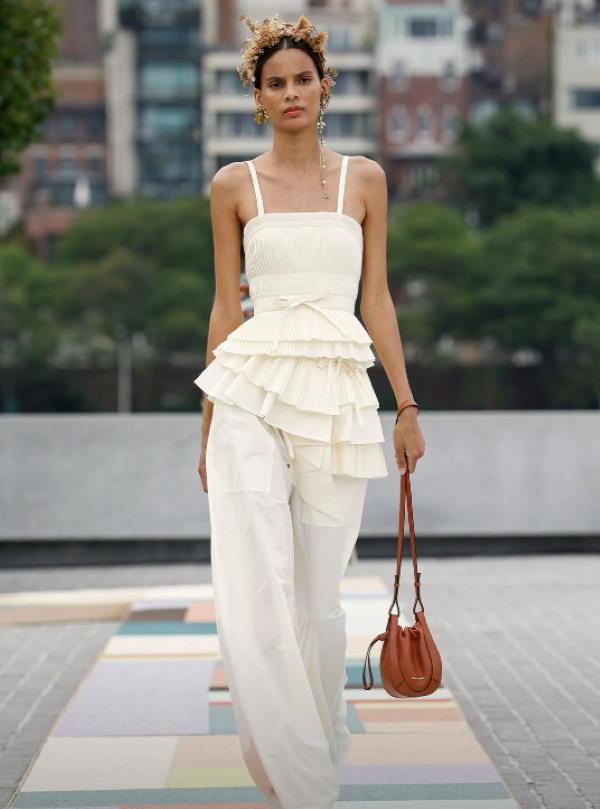 Moda 2021 - Top 10 trendova