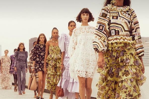Moda 2021 – Top 10 trendova