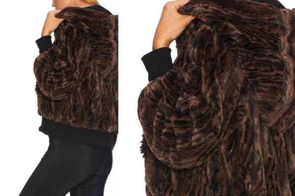 Kakvi krzneni kaputi su moderni za kraj zime