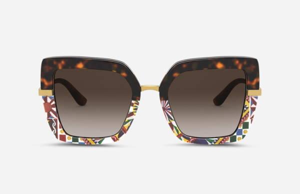 Moderne sunčane naočale za proljeće i ljeto 2021.