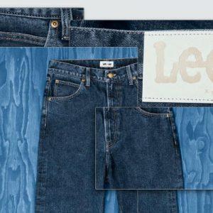 Od sada ćete moći nositi Lee i H&M traperice u jednom pod imenom Lee x H&M