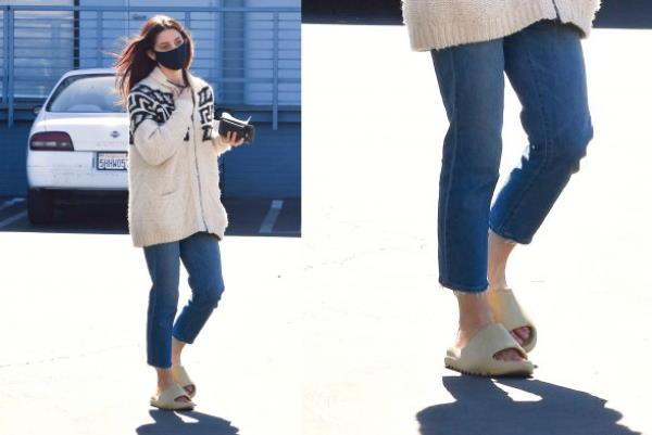 Papuče u modi za proljeće 2021.