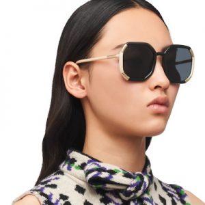 Prada sunčane naočale - odličan stil za proljeće i ljeto 2021.