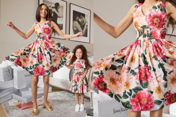 Moda proljeće 2021. - ključna riječ su lepršave haljine