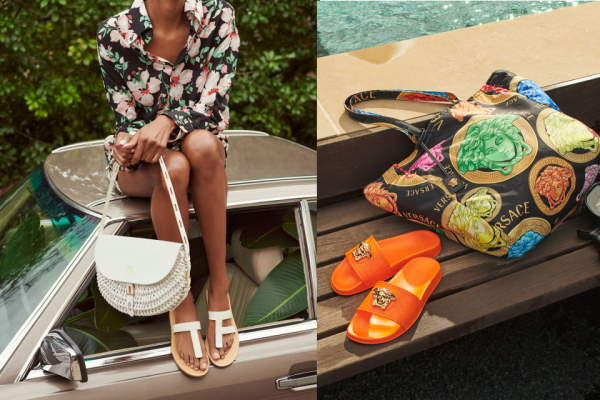 Sandale 2021. – pregled najmodernijih sandala za ljeto 2021.